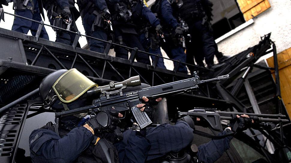 Europol ostrzega przed zamachami w europie for Gendarmerie interieur gouv