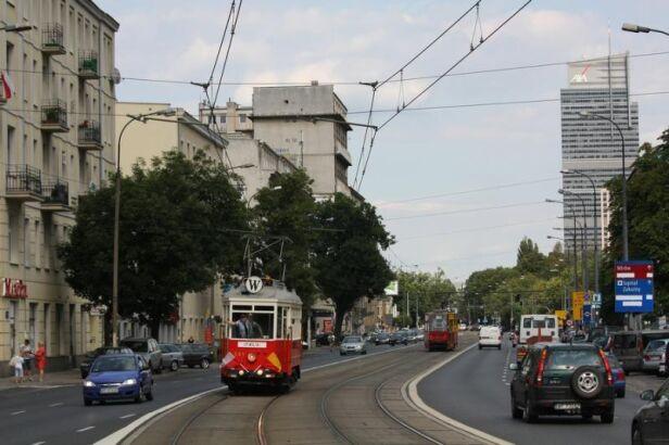 Komunikacja na rocznicę powstania warszawskiego ZTM