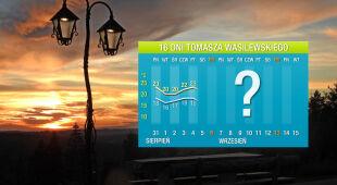 Pogoda na 16 dni: zaczyna się zupełnie nowy etap