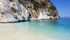 Sardyńskie plaże najpiękniejsze
