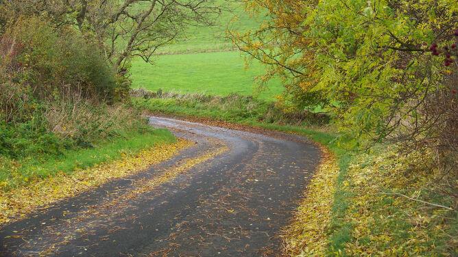 Pogoda nie będzie sprzyjać <br />kierowcom w całym kraju